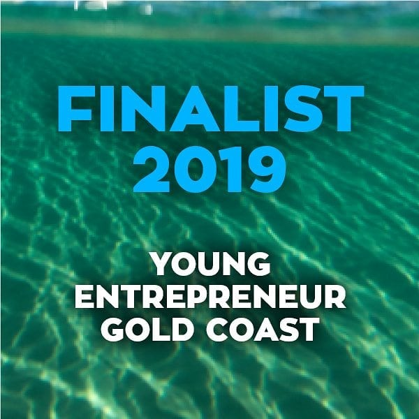 Well done to our Managing Director Melinda Rogers on being named a finalist in the Gold Coast Young Entrepreneur of the Year Awards 2019, for the second year running. Looking forward to the awards night, hosted by @businessnewsaus, at @qtgoldcoast on September 27.