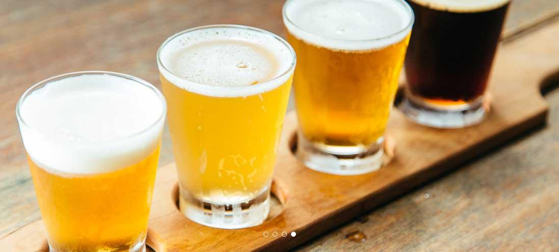 KingSt_Brewhouse_beer_sampler