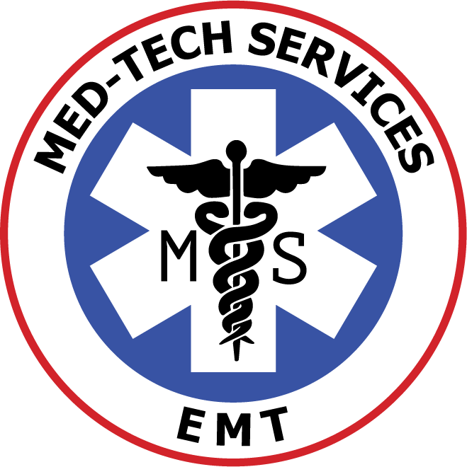 Med-Tech Services - First Aid Standby for Events