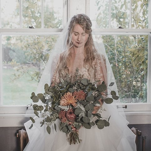 Lionsgate Event Center Wedding Floral