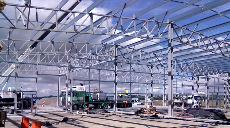 ABB Premises, Napier Airport