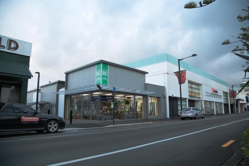 Paxies, Napier