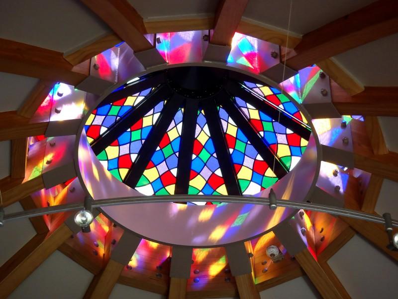 Mary Knoll Chapel, Taradale