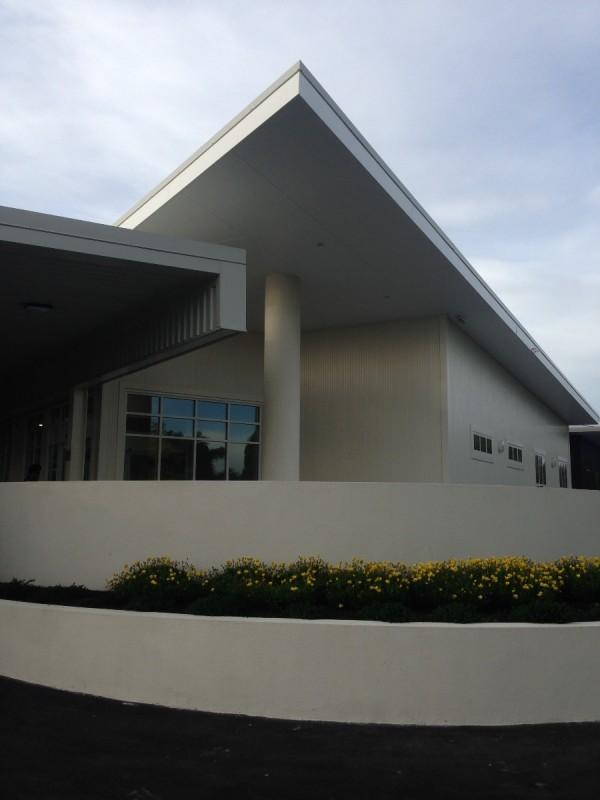 Family Health Centre, Wairoa