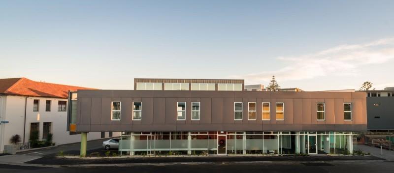 Portside Chambers, Ahuriri, Napier