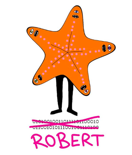 """"""" some people aren't boys or girls, some people are ancient metal starfish entities with 5 faces and 5 unique manners of speaking""""   by @ goublegecker"""