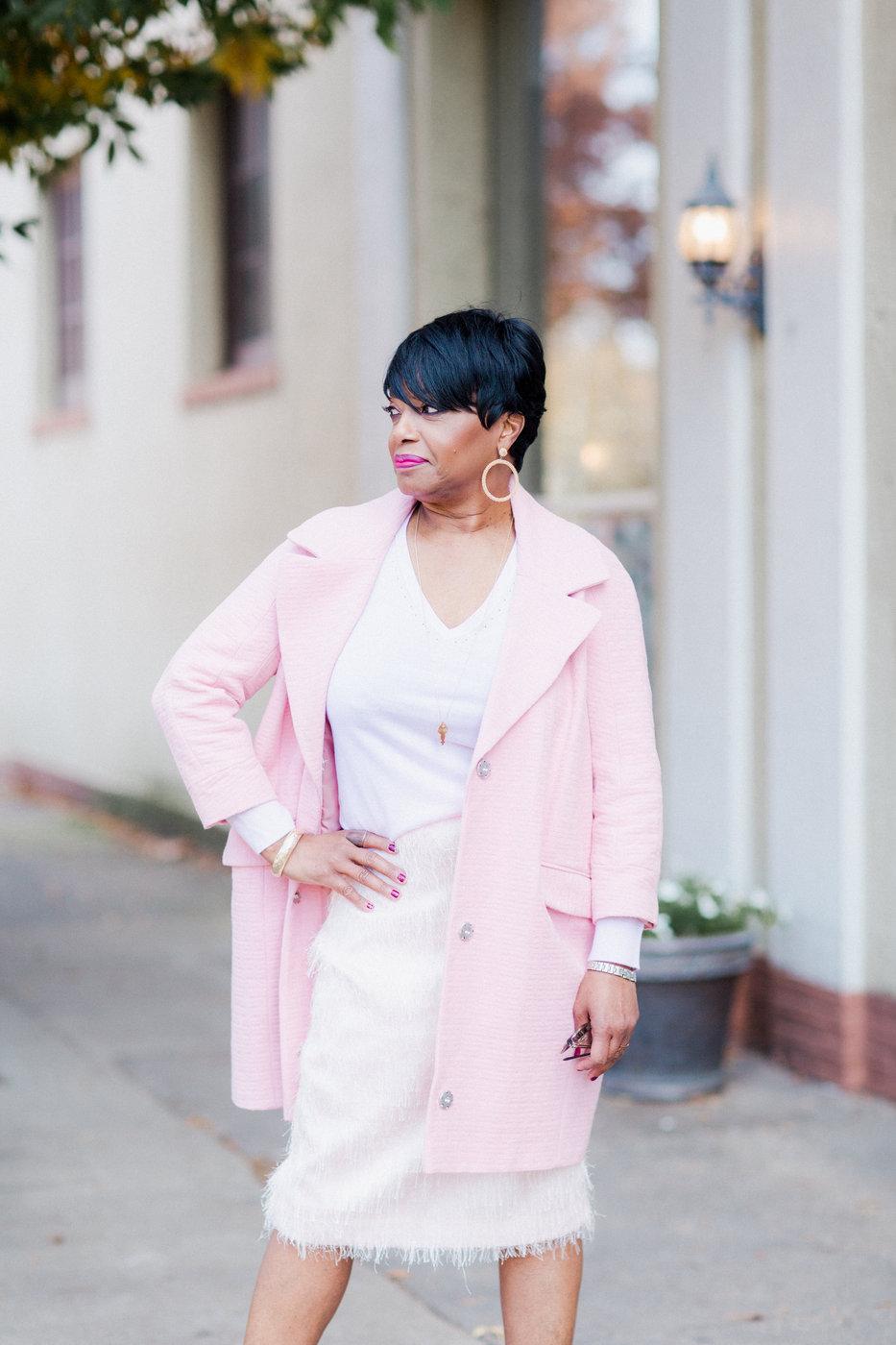 pink eyelash skirt pink coat.jpg