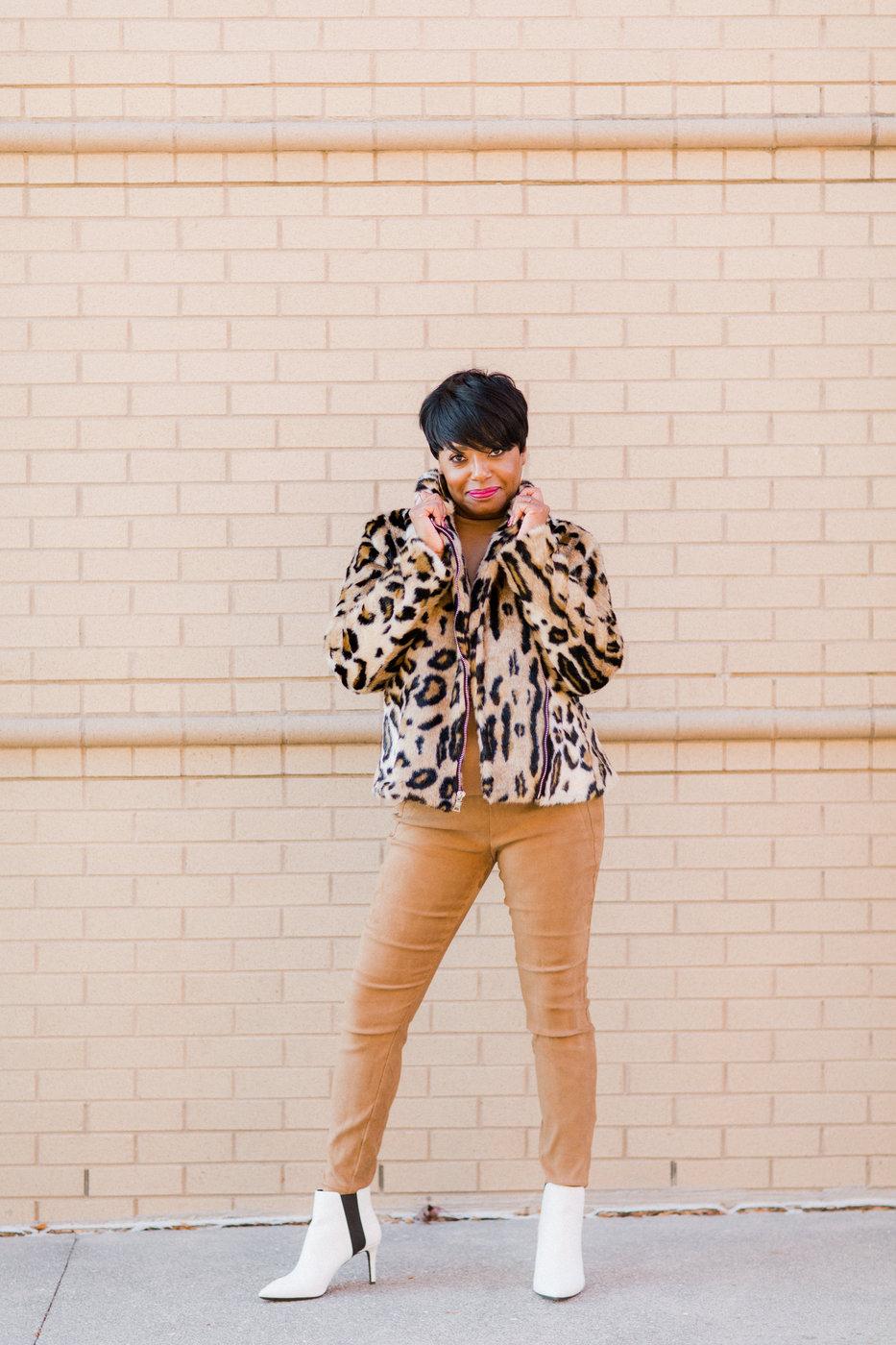 animal print jacket and white booties.jpg