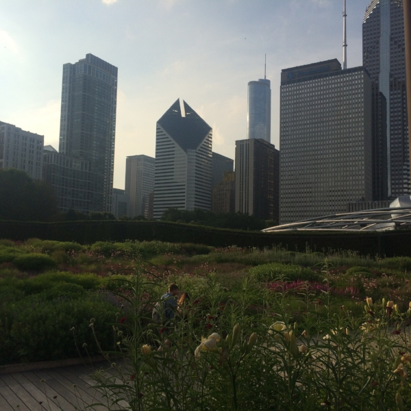 Chicago Travel Bucket List 1
