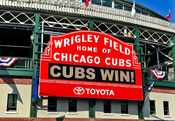 Chicago Travel Bucketlist 4