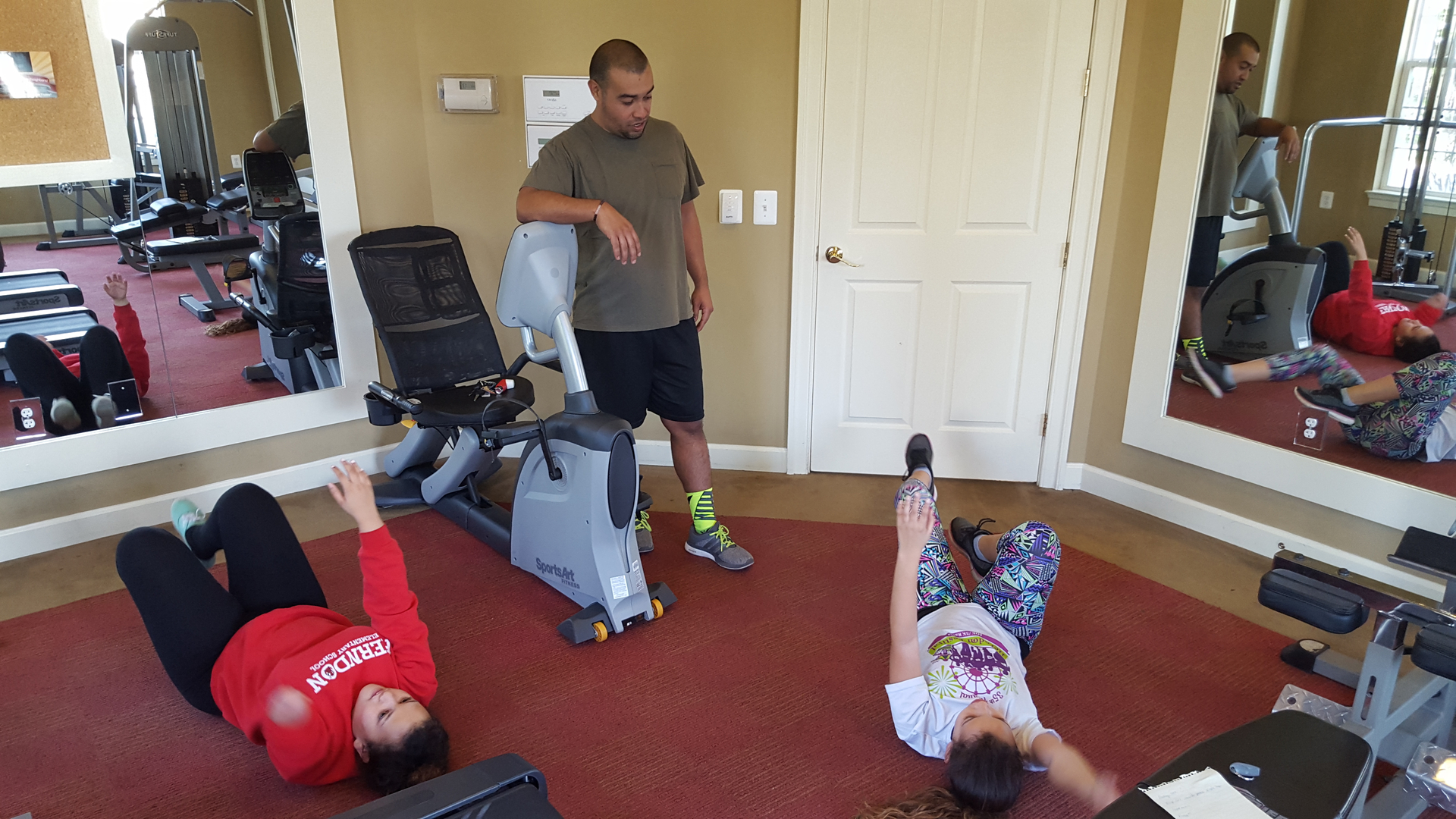 Check Out Our Current Personal Training Specials -