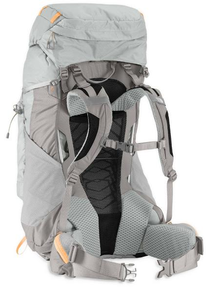 The North Face Banchee 65 Pack - Women's