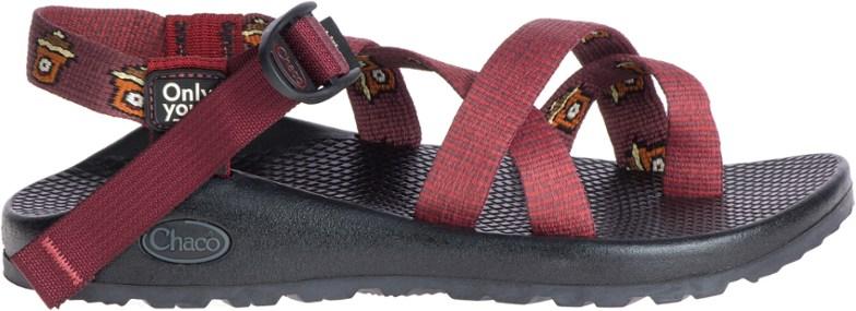 Chaco Z/2 Classic Smokey Bear Sandals - Women's
