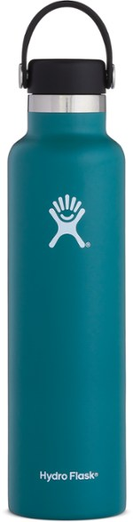 Hydro Flask Standard-Mouth Water Bottle with Flex Cap - 24 fl. oz.