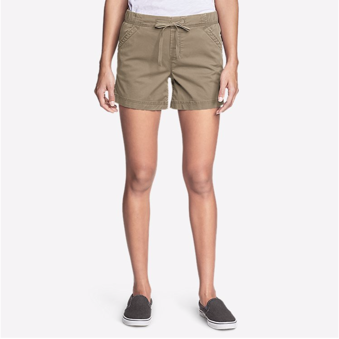 Eddie Bauer Kick Back 2.0 Pull-On Shorts