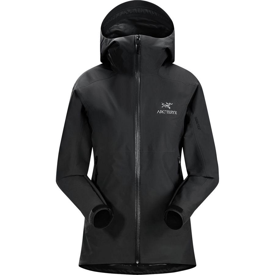 Waterproof, breathable Gore-Tex Jacket