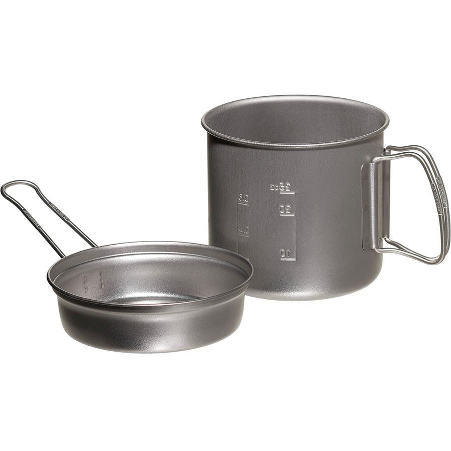 Camp Pot and Pan