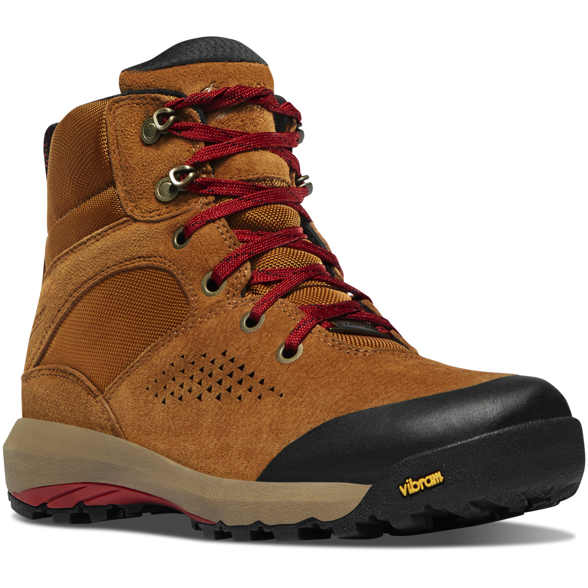 Danner Women's Inquire Mid - I have been trying out these boots for a few weeks as an alternative to my Cascade Mountain Light boots and love them. These boots are fully waterproof and lightweight but still have the aesthetic I love. I would recommend sizing up a half size in them!