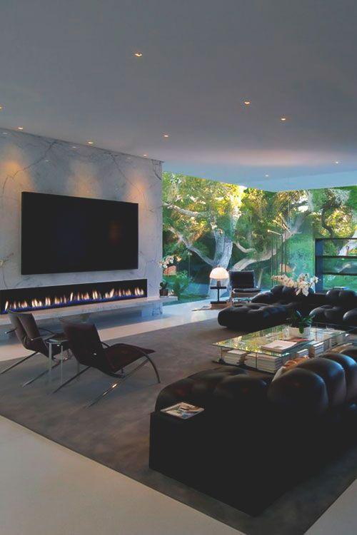 TV Mounting  -
