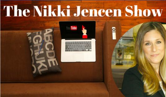 Nikki Jensen