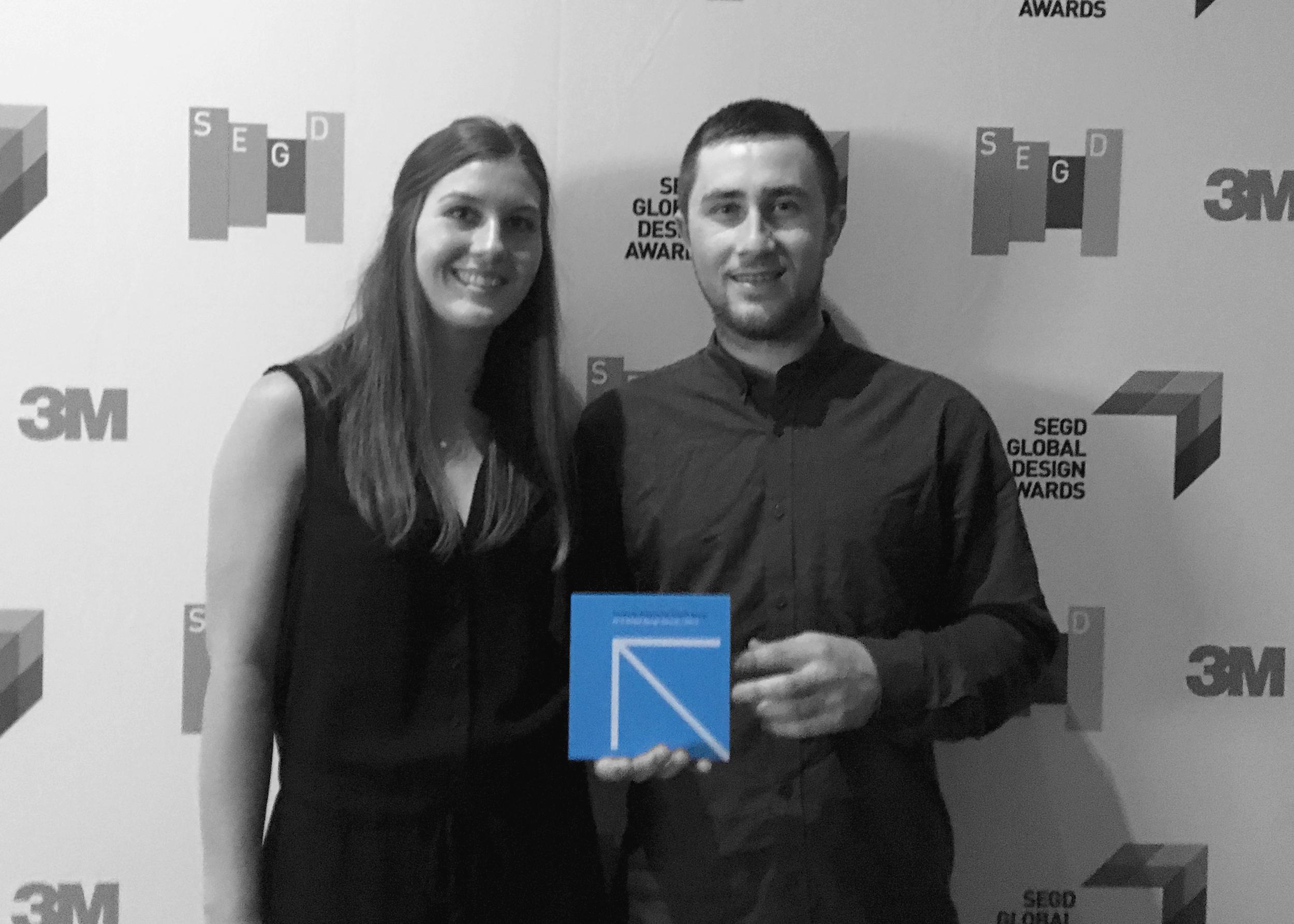 SEGD Design Awards