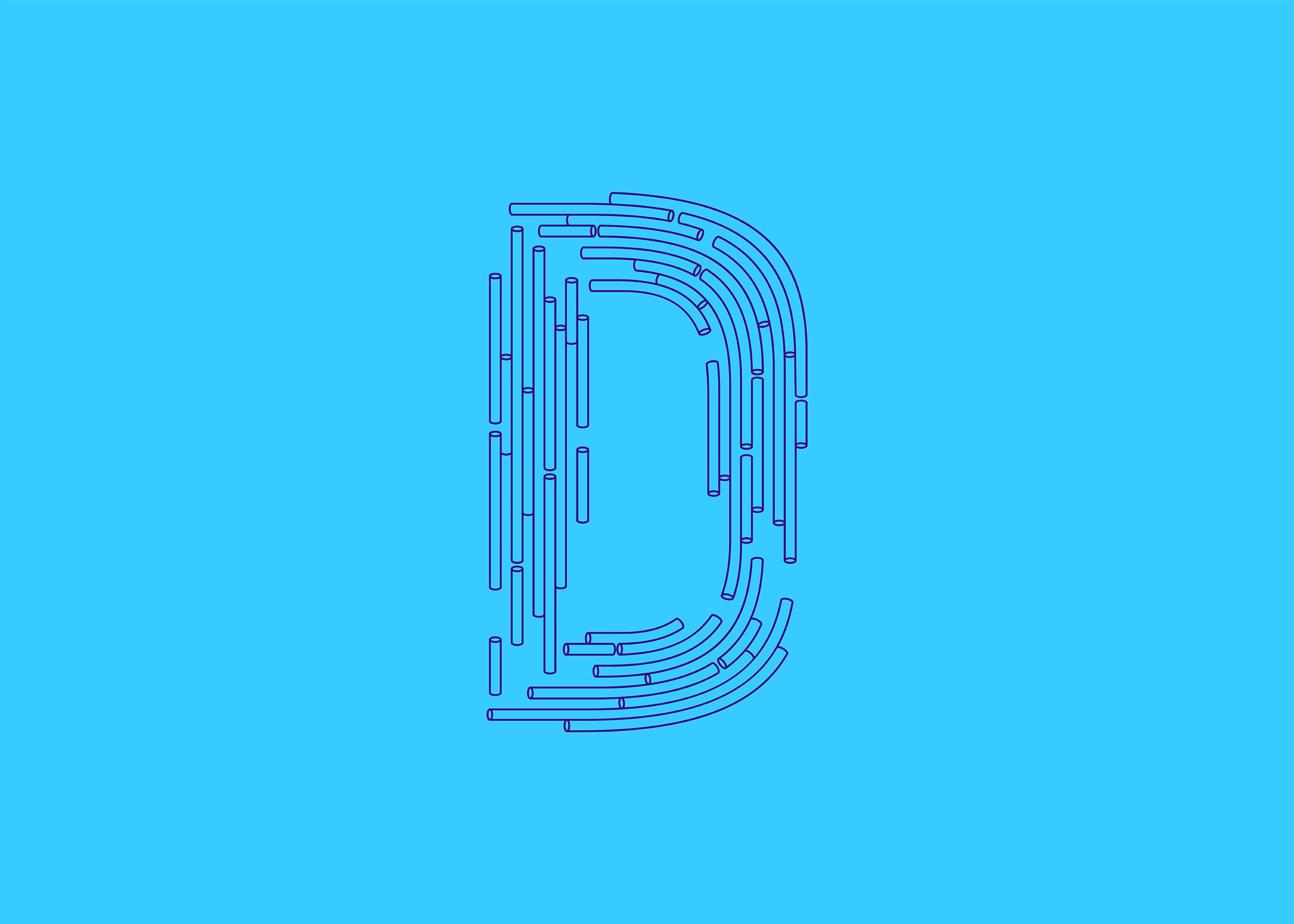 Alphabet Soup - D