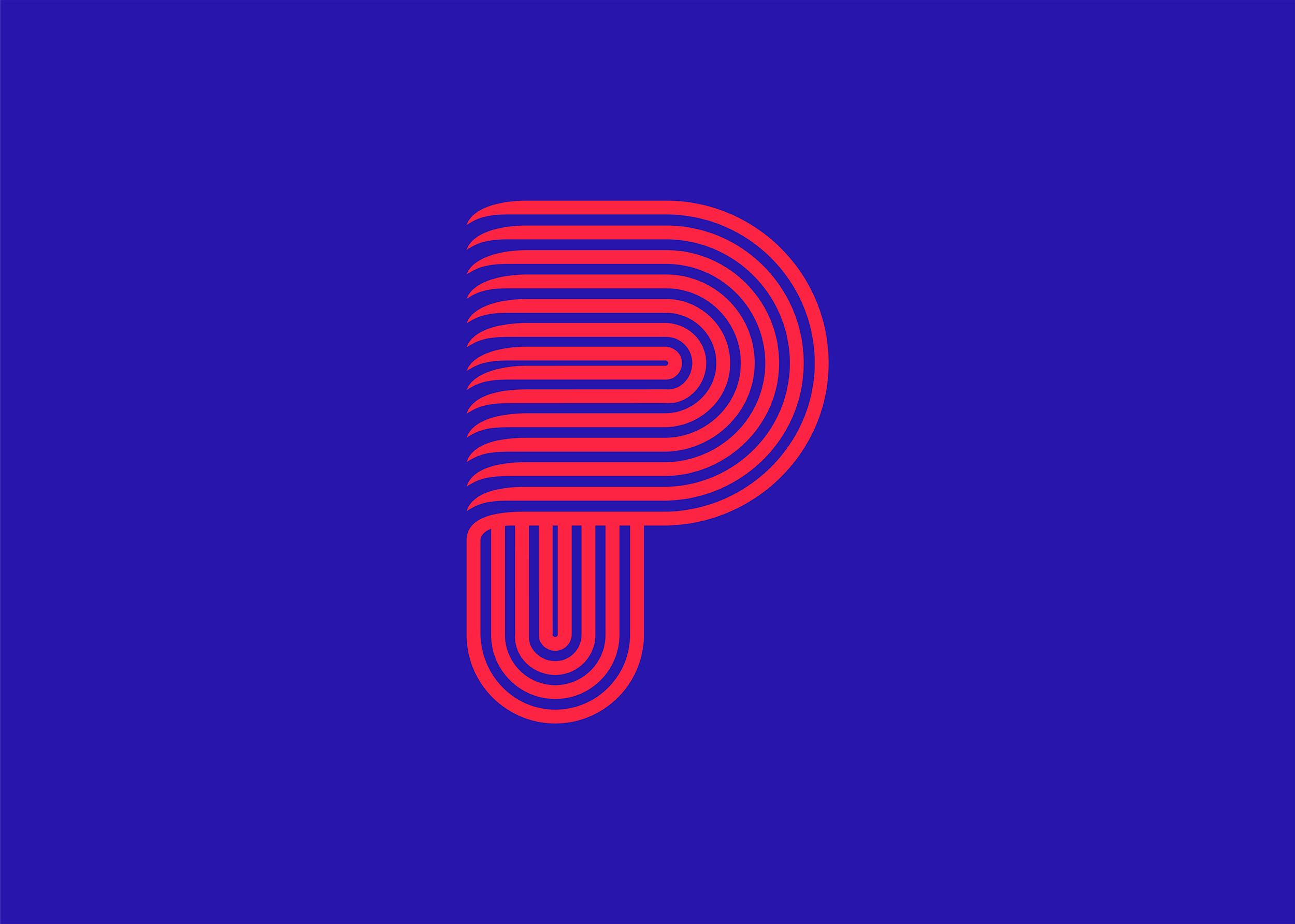 Alphabet Soup - P