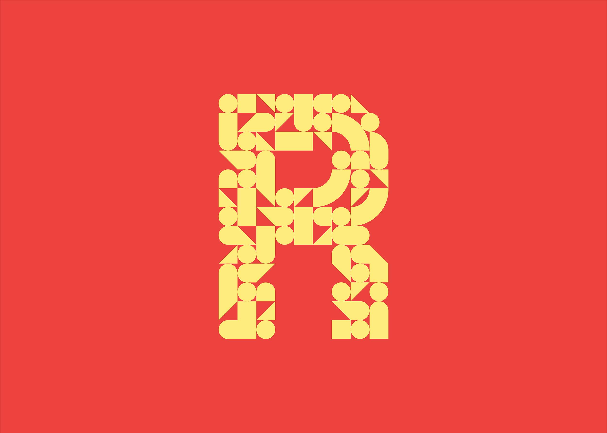 Alphabet Soup - R