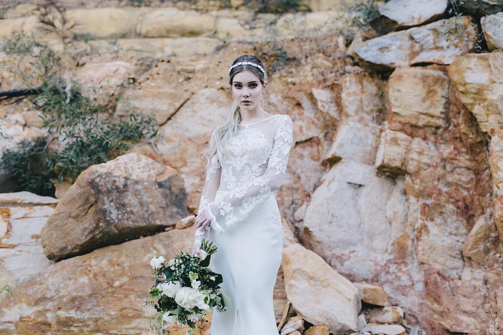 Nikita Wedding Dress