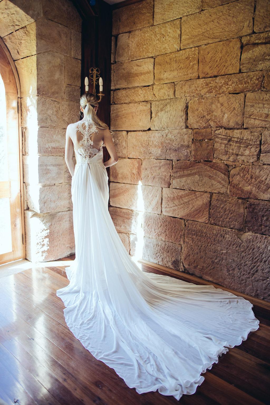 Selena Wedding Dress