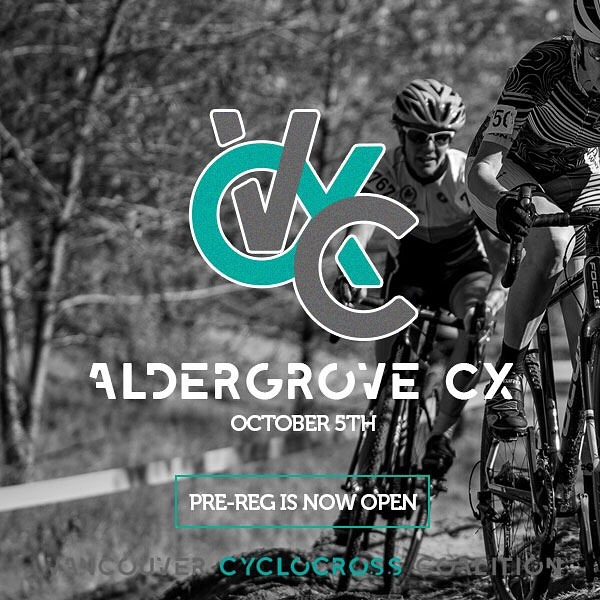 Those sand features!  We wouldn't say they are easy, but they can be oh so rewarding. Registration for KazLaw Cup Number 4 #aldergrovecx is open.  Closing  Friday night at 7:00.  Tech guide available at lmcx.ca, and registration is available through vcxc.ca.  Look for an email later this week. In the mean time please plan your carpools!. Wet conditions could limit our parking significantly.  Thanks! #crossiscoming #crossishere #lmcx2019 #vcxc #cyclocross  Thanks to @yeschrisbiggardesigns and 📸 @srobarts