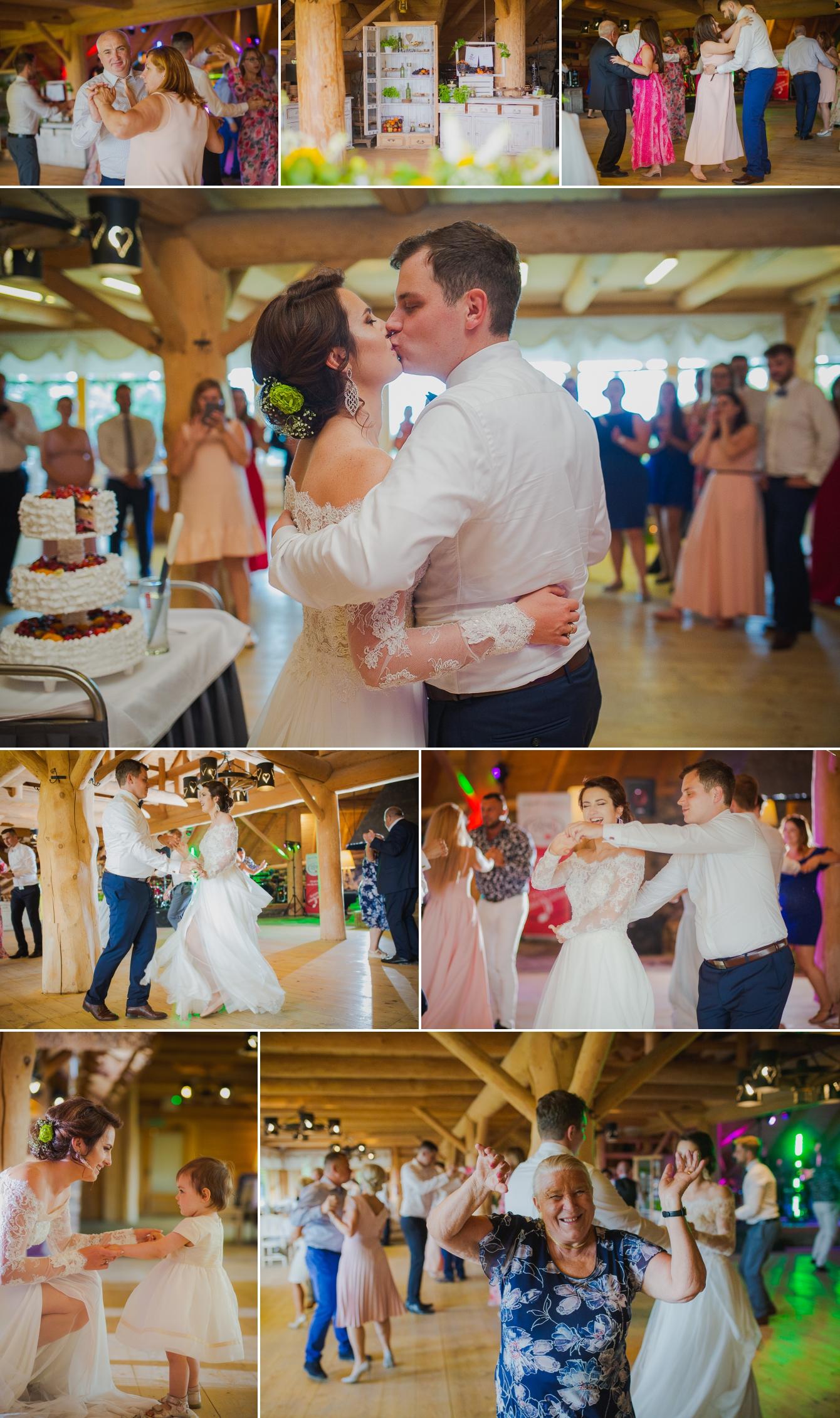 Ania i Damian - ślub w górach - Kocierz SPA - fotografia ślubna - bartek Wyrobek  (19).jpg