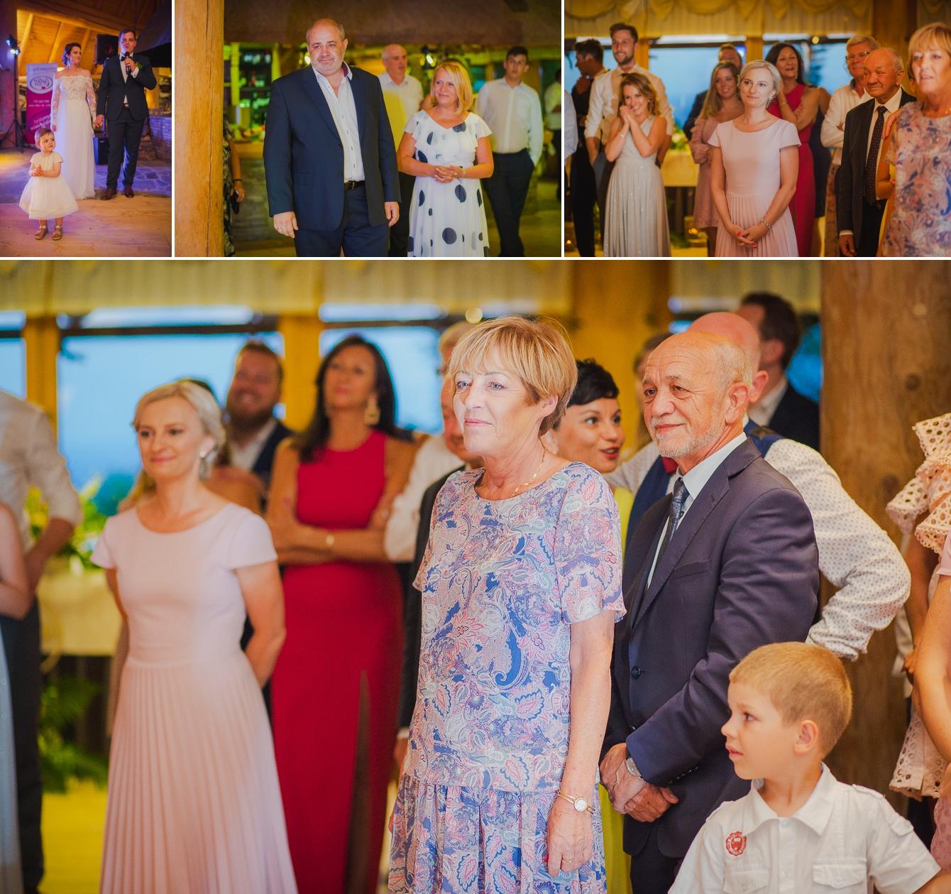 Ania i Damian - ślub w górach - Kocierz SPA - fotografia ślubna - bartek Wyrobek  (23).jpg