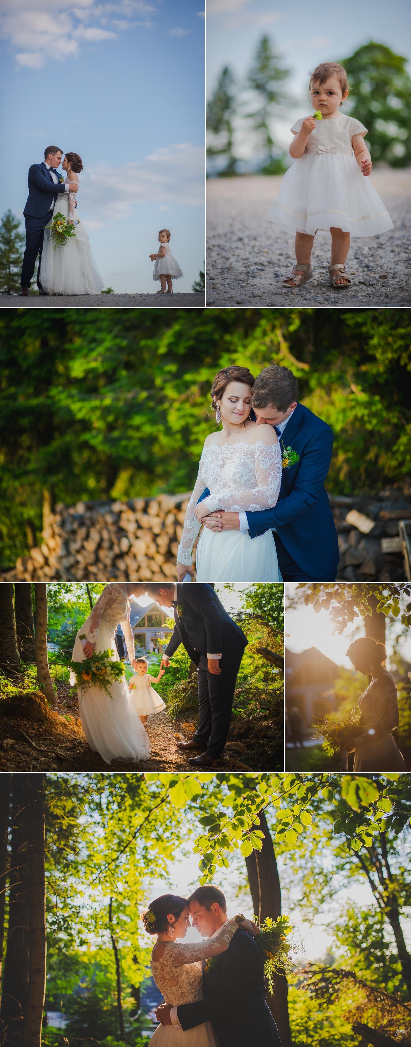 Ania i Damian - ślub w górach - Kocierz SPA - fotografia ślubna - bartek Wyrobek  (21).jpg