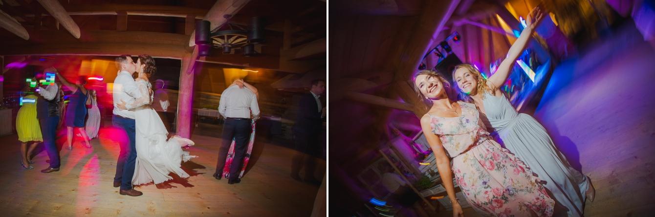 Ania i Damian - ślub w górach - Kocierz SPA - fotografia ślubna - bartek Wyrobek  (26).jpg