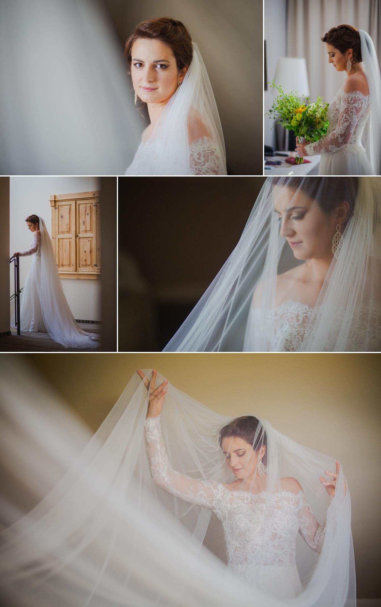 Ania i Damian - ślub w górach - Kocierz SPA - fotografia ślubna - bartek Wyrobek  (3).jpg