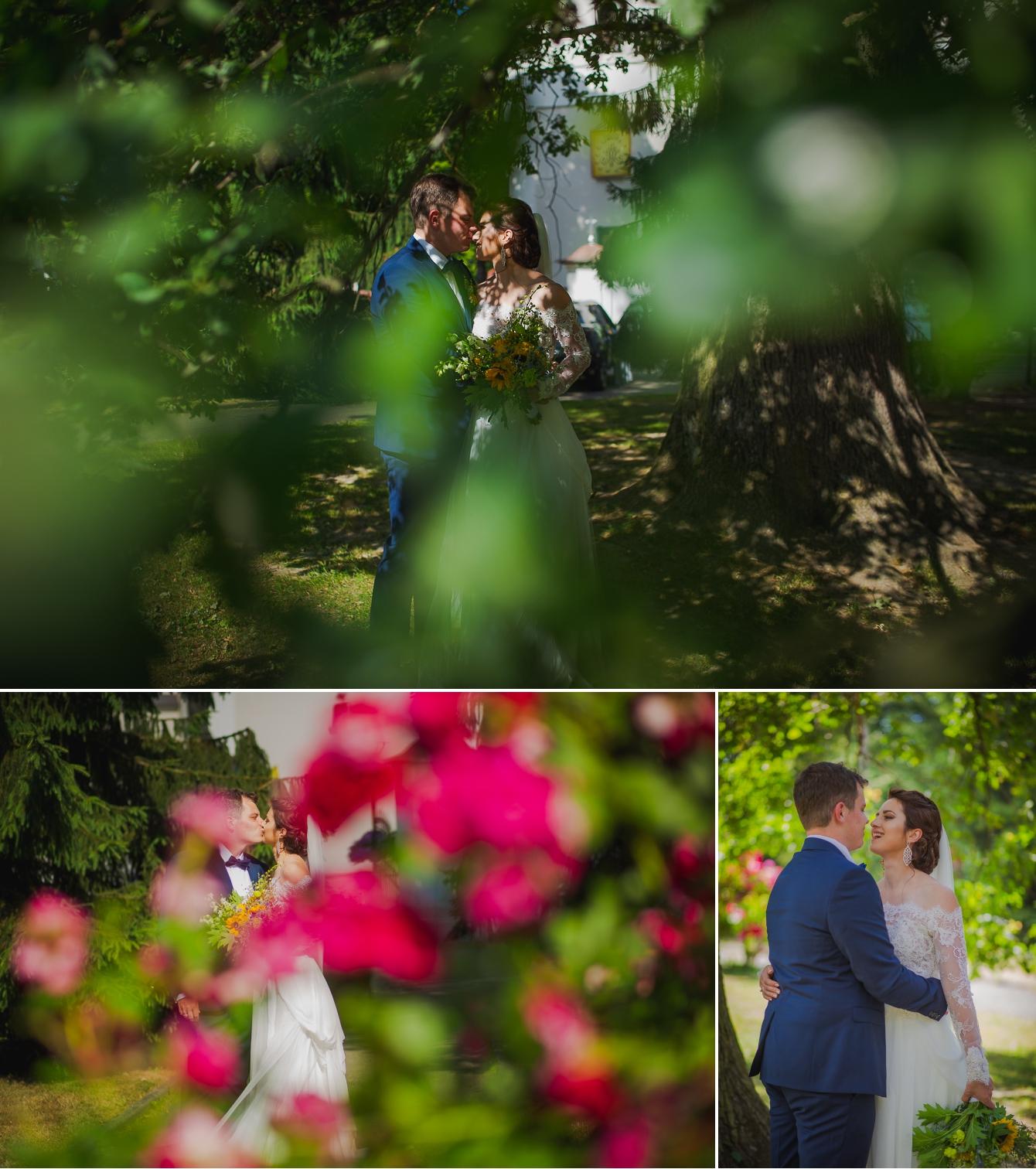 Ania i Damian - ślub w górach - Kocierz SPA - fotografia ślubna - bartek Wyrobek  (13).jpg