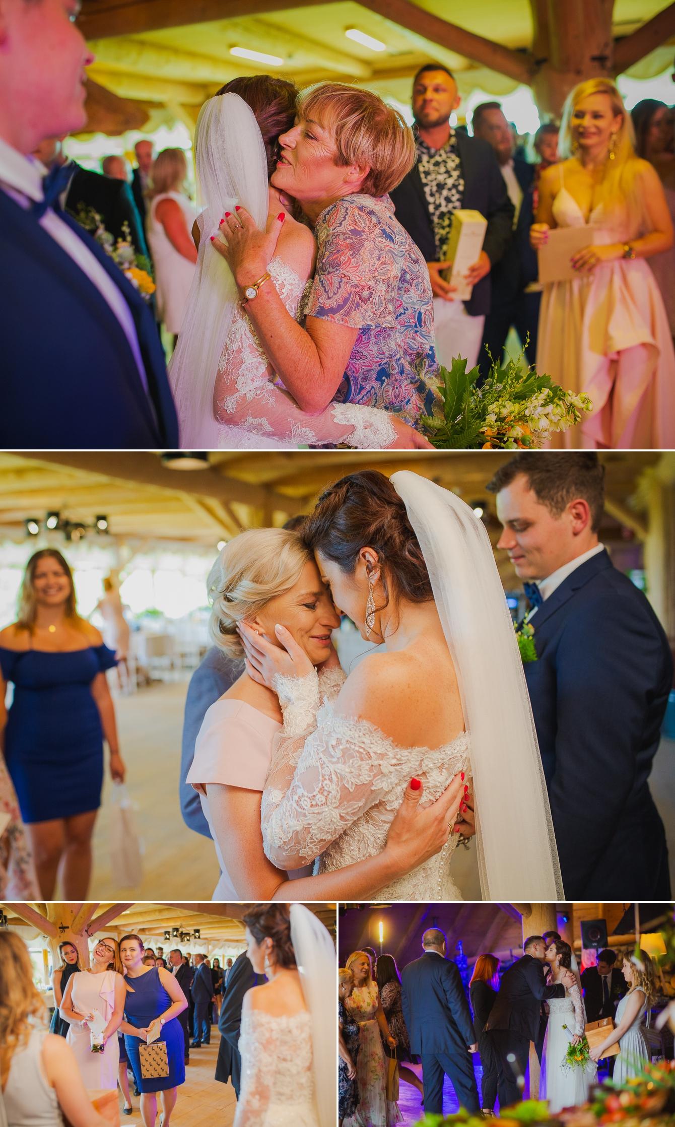 Ania i Damian - ślub w górach - Kocierz SPA - fotografia ślubna - bartek Wyrobek  (16).jpg