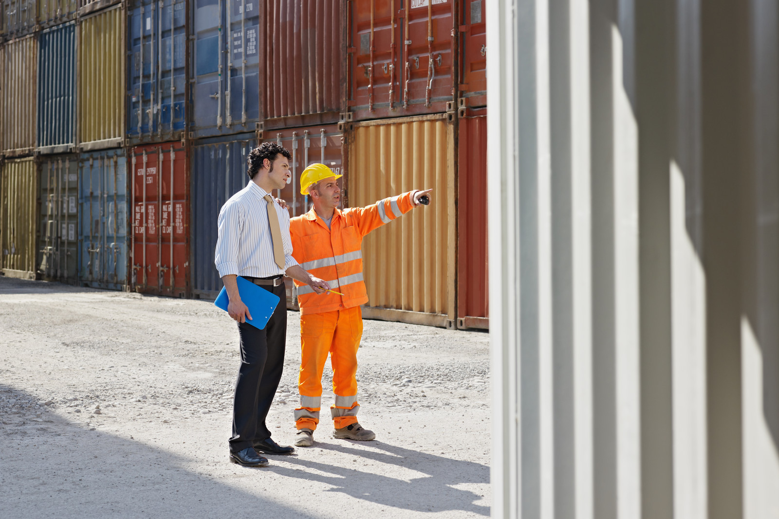 port facility security officer training