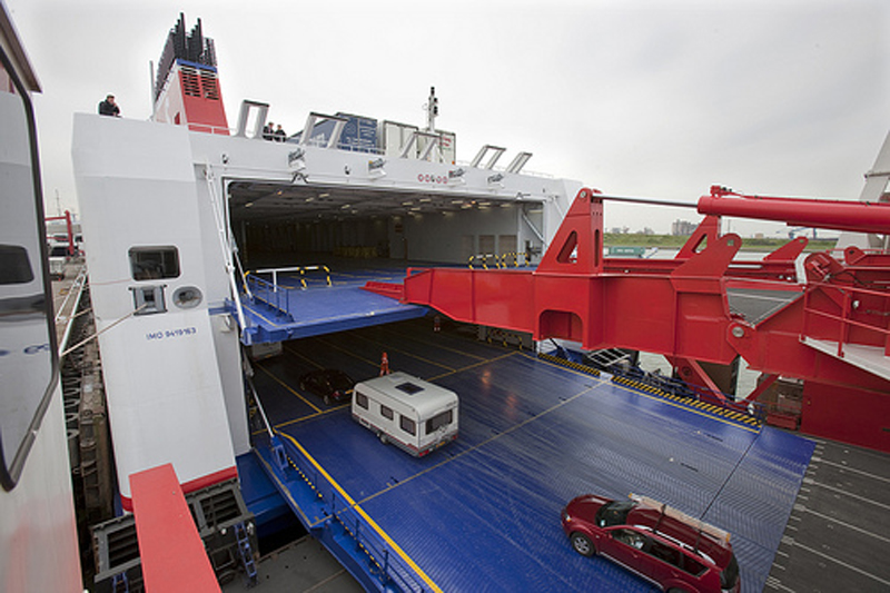 passenger safety, cargo safety and hull integrity