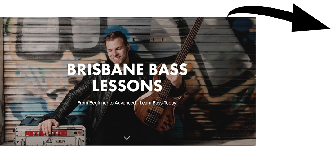 Bass Lessons — PW Farrell