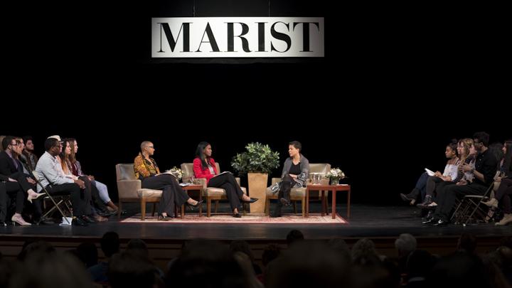 Photo Courtesy of  Marist College.
