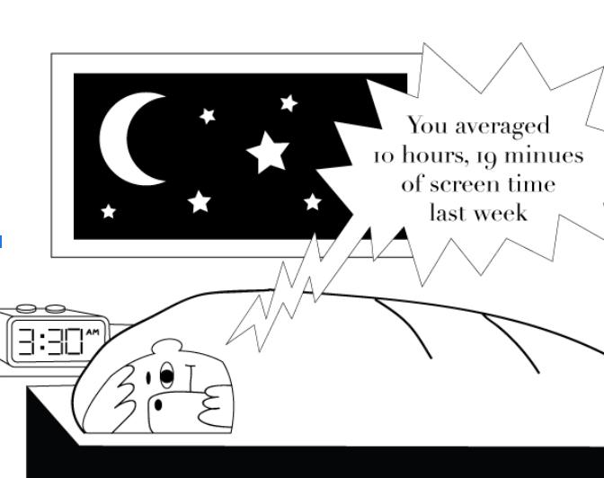Comic By: Sydney Kysar