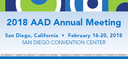 Cysteamine at AAD Annual Meeting2018