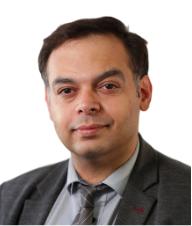 Dr.Behrooz Kasraee