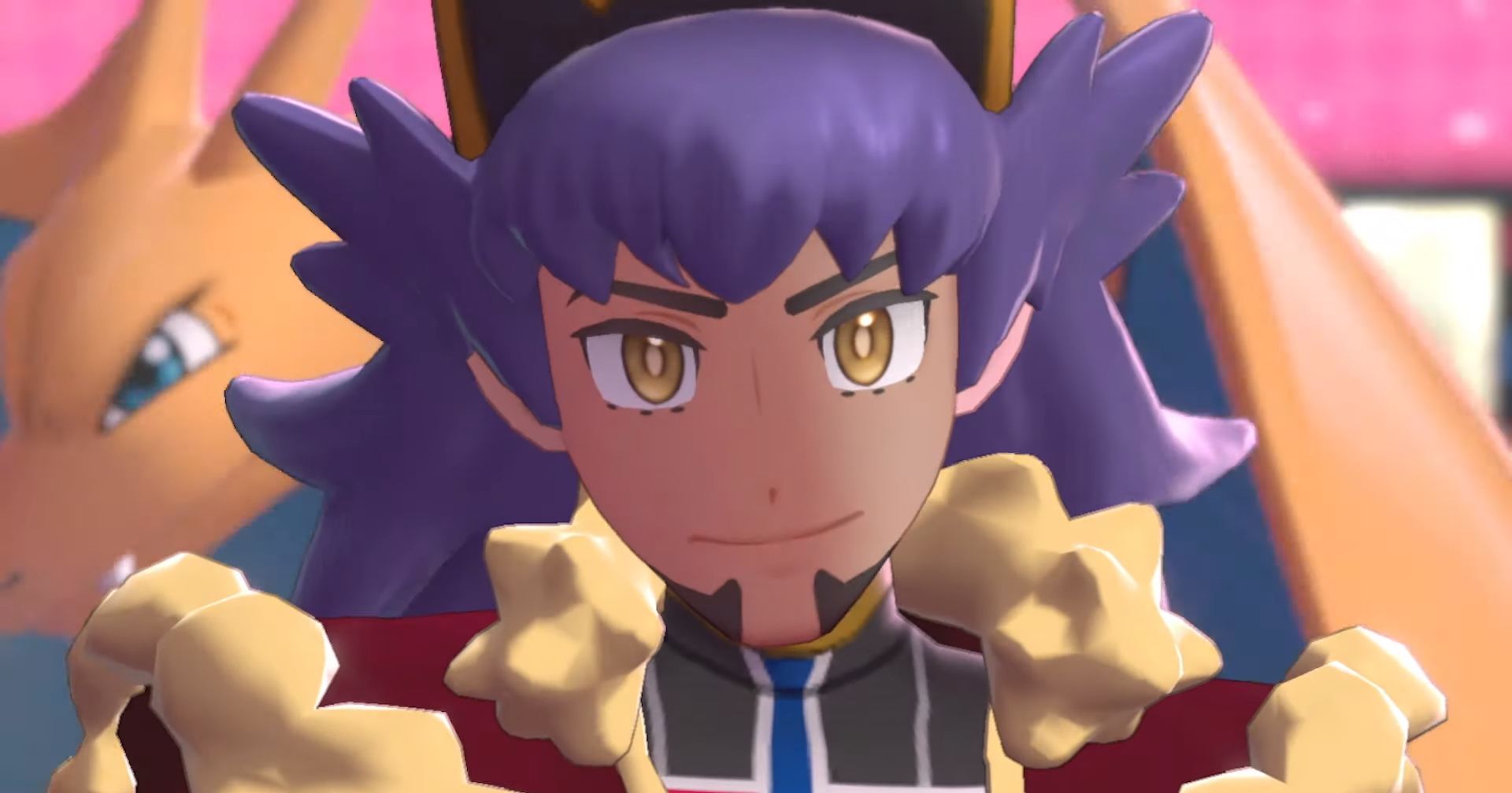 Pokemon Sword And Shield Pre E3 Reveal I Is For Inventory