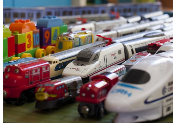 Smart Toys e Privacy