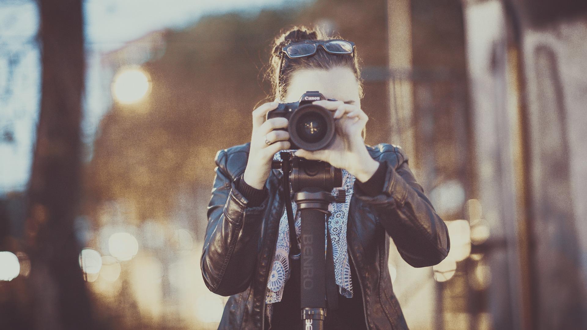 come usare le foto online