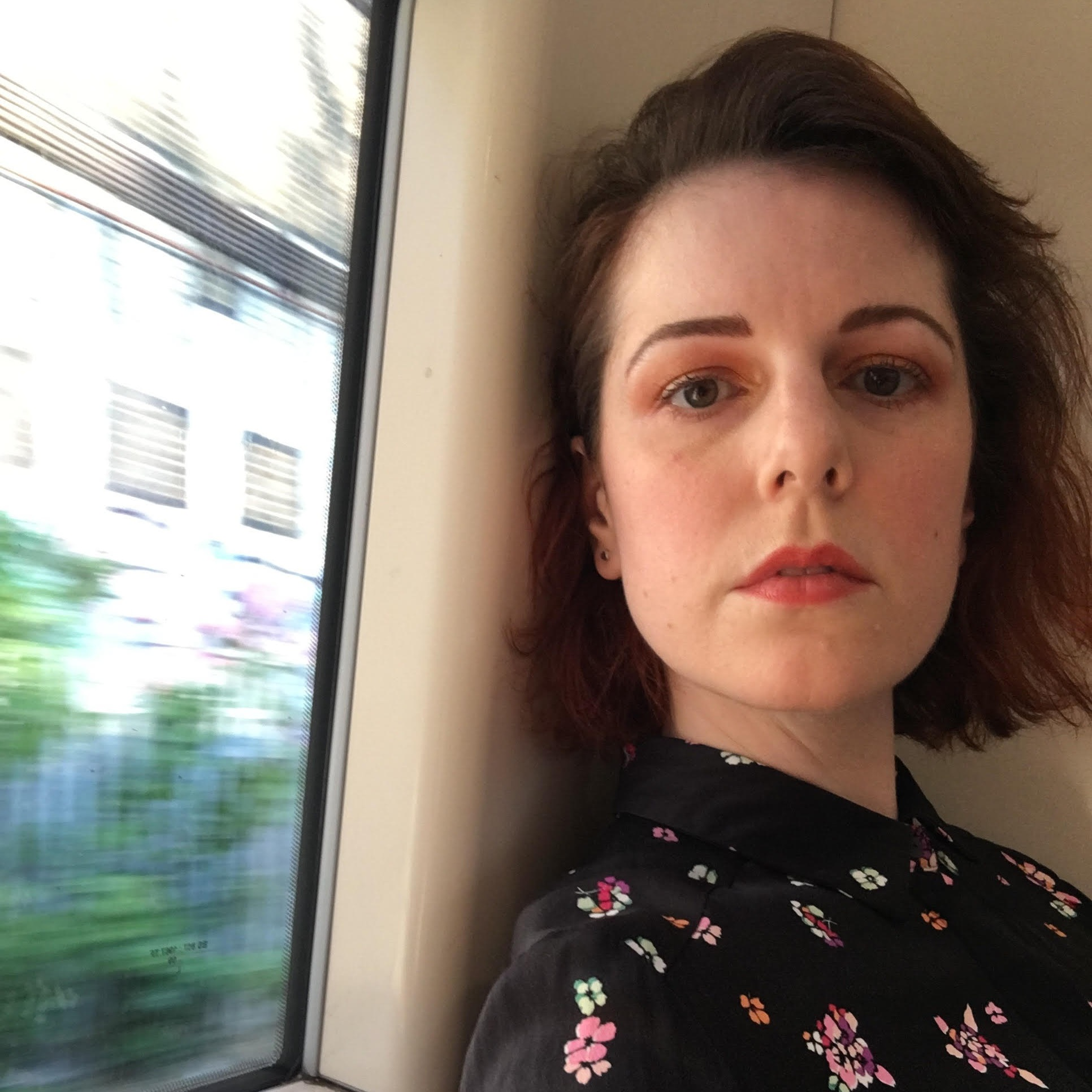 Vanessa Pelz-Sharpe  is a writer, born and bred in London. Working primarily within the creative non-fiction genre, she focuses on issues such as queer sexuality, chronic illness, Kim Kardashian, and millennial poverty.