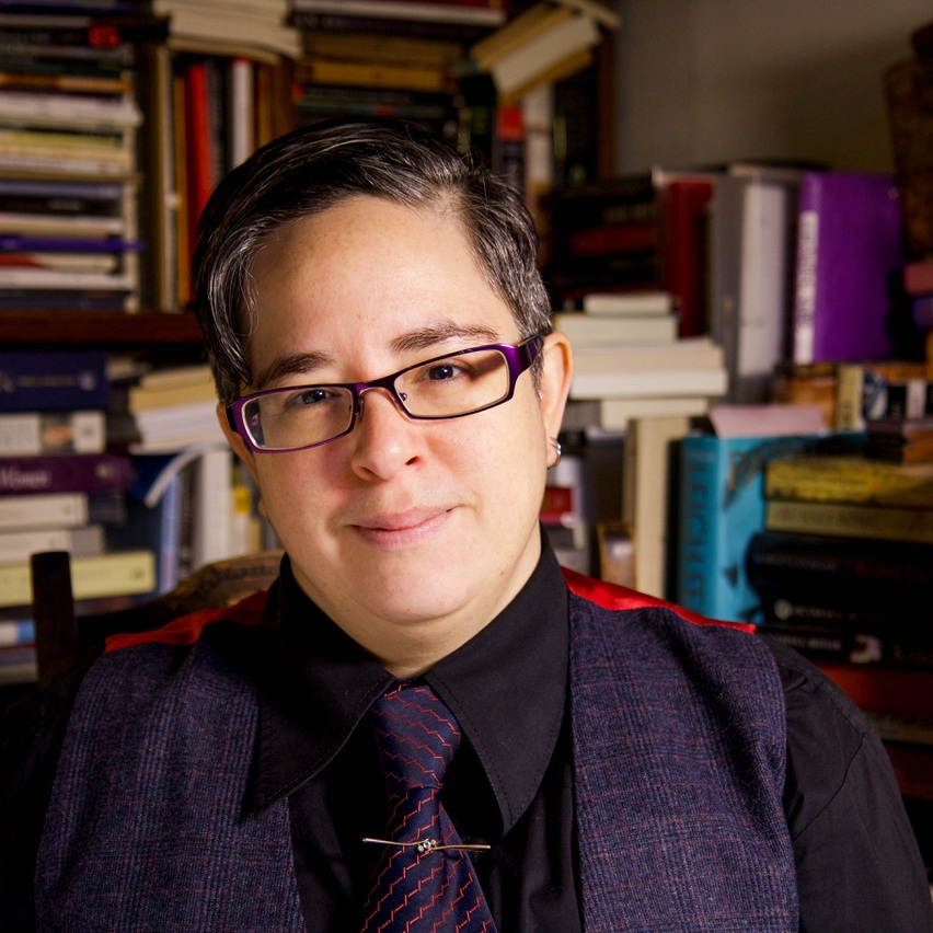 So Mayer  is a writer, activist and bookseller. Their most recent publications are <jacked a kaddish> (Litmus, 2018), Tender Questions (with Preti Taneja, Peninsula Press, 2018) and their ongoing tinyletter Disturbing Words. They are a member of queer feminist film curation collective Club des Femmes, and is a co-founder of Raising Films, a community and campaign for parents and carers in the film industry. They have work forthcoming in The White Review 25, Poetry Wales, At the Pond (Daunt Books) and Trans Love (Jessica Kingsley Publishers).